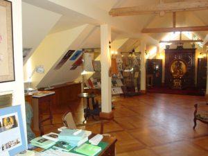 siebold-museum-burg-brandenstein